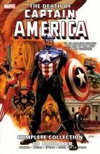 Brubaker, Ed Captain America