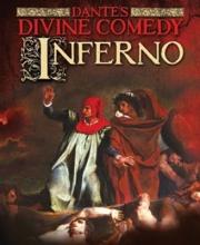 Alighieri, Dante Dante`s Divine Comedy Inferno