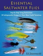 Jaworowski, Ed Essential Saltwater Flies