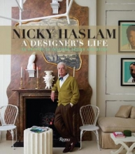 Haslam, Nicky A Designer`s Life