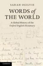 Ogilvie, Sarah Words of the World