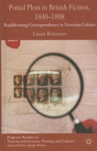 Rotunno, Laura Postal Plots in British Fiction, 1840-1898