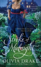 Drake, Olivia Stroke of Midnight