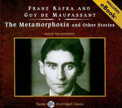 Kafka, Franz The Metamorphosis and Other Stories