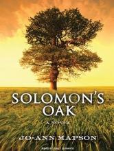 Mapson, Jo-Ann Solomon`s Oak