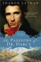 Lathan, Sharon The Passions of Dr. Darcy