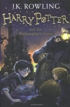 Rowling, J K Harry Potter and the Philosopher`s Stone