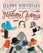 Beaty, Andrea Happy Birthday, Madame Chapeau