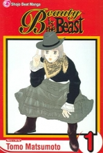 Matsumoto, Tomo Beauty Is the Beast, Vol. 1