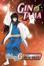 Sorachi, Hideaki Gin Tama 6