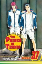 Konomi, Takeshi The Prince of Tennis 37