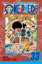 Oda, Eiichiro One Piece 33