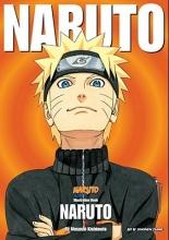 Kishimoto, Masashi Naruto Illustration Book