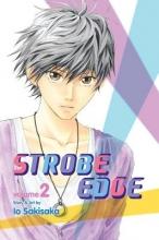 Sakisaka, Io Strobe Edge, Volume 2