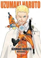 Kishimoto, Masashi Uzumaki Naruto: Illustrations