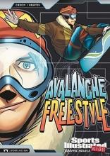 Ciencin, Scott Avalanche Freestyle