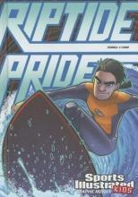 Terrell, Brandon Riptide Pride