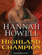 Howell, Hannah Highland Champion