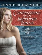 Haymore, Jennifer Confessions of an Improper Bride