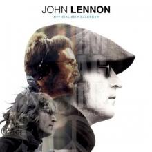 John Lennon Official 2017 Calendar