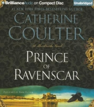 Coulter, Catherine Prince of Ravenscar