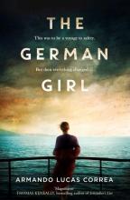 Lucas Correa, Armando German Girl