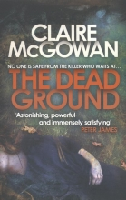 McGowan, Claire Dead Ground