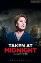 Hayhurst, Mark Taken at Midnight