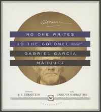 Garcia Marquez, Gabriel No One Writes to the Colonel and Other Stories