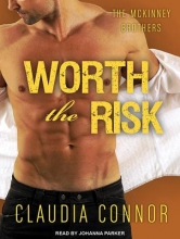 Connor, Claudia Worth the Risk