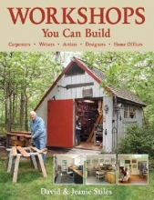 Stiles, David Workshops You Can Build