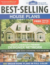 Stuts, Kenneth D. Best-Selling House Plans