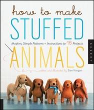Sian Keegan How to Make Stuffed Animals