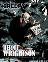 Wrightson, Bernie Creepy Presents