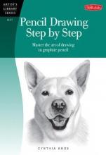 Knox, Cynthia Pencil Drawing Step by Step
