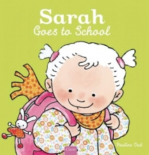 Sarah goes to school