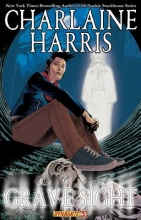Harris, Charlaine Charlaine Harris` Grave Sight 3