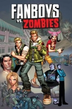 Humphries, Sam Fanboys vs. Zombies 1