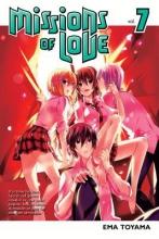 Toyama, Ema Missions of Love 7
