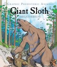Poluzz, Alessandroi Giant Sloth