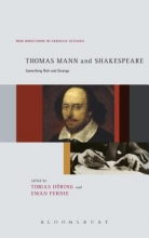 Doring, Tobias Thomas Mann and Shakespeare