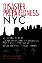 Pierson, Jenny Disaster Preparedness NYC