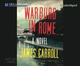Carroll, James Warburg in Rome