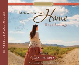 Eden, Sarah M. Hope Springs