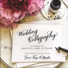 Hooper, Laura Wedding Calligraphy