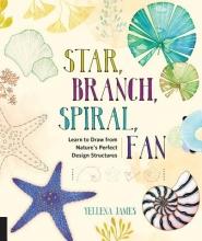 James, Yellena Star, Branch, Spiral, Fan