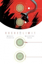 Moreci, Michael Roche Limit 1