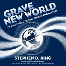 King, Stephen D. Grave New World
