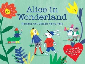 Laval , Alice in Wonderland (Story Box)