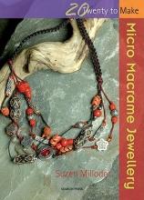 Millodot, Suzen Micro Macrame Jewellery